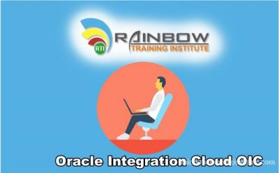 Oracle Integration Cloud Online Training | Oracle Integration Cloud Training | Hyderabad - Img 1