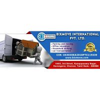 Bixmove packers and movers  in Velachery Chennai
