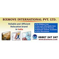 Bixmove packers and movers  in T Nagar   Chennai