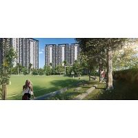 Witness a luxurious life in Eldeco Live Greens Noida @9711836846