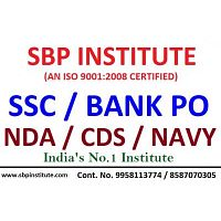 Bank Coaching in Delhi | Best Bank PO Coaching – Sbp Institute.