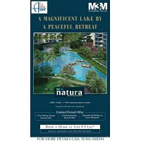 M3M Natura Sector 68 Sohna Road Gurgaon call 9250404163
