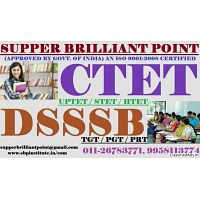 CTET Best Coaching Institute In Mahipalpur,South Delhi.