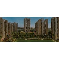 Own a lavish 2, 3 and 4 BHK flat in Godrej Nurture 9711836846