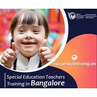 Enrol for preferable SEN course in Bangalore