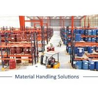 Warehouse Management Solutions – Delivery On Time