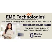 Industrial Training in Chandigarh