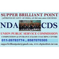 NDA Coaching In South Delhi,Mahipalpur | Register Now?.