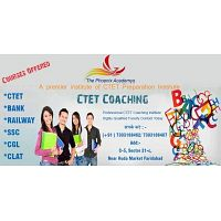 The Phoenix Academys Best Coaching Centre in Faridabad