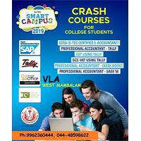 best summer courses in west mambalam