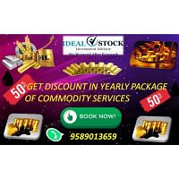 Earning in Bullion Market with Leading Research Company