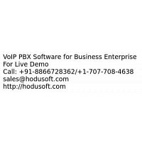 VoIP PBX Software for Business in Canada