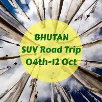Bhutan tour 8nights 9 days