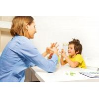 Child psychologist in Gurgaon