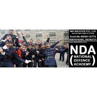 "India's Top Best ""NDA"" Coaching Classes In New Delhi,Mahipalpur."