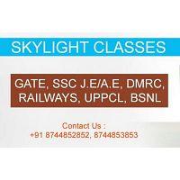 SSC je coaching institute in laxmi nagar, SSC je civil Coaching in laxmi nagar, India