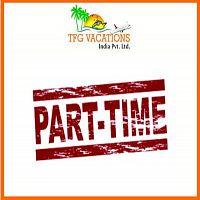 Home Based Work- Online Tourism Promotion