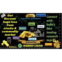 Trading in Future Market with Ideal Stock