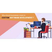 Custom Software Development Company in Delhi & India @ Low Prices