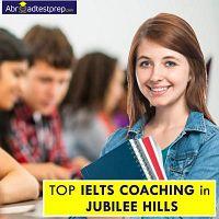Top IELTS Coaching in Jubilee Hills - Abroad Test Prep