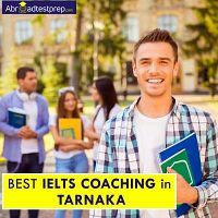 Best IELTS Coaching in Tarnaka - Abroad Test Prep