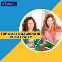 Best GMAT Coaching in Kukatpally - Abroad Test Prep