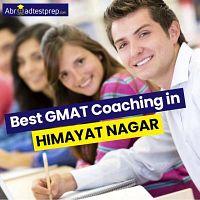 Best GMAT Coaching in Himayat Nagar - Abroad Test Prep