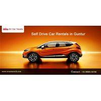 SV Car Travels - Self Drive Cars  and Car Rentals in Guntur