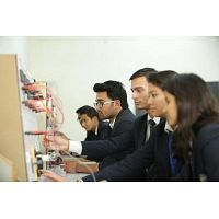 TOP B.Tech ELECTRICAL ENGINEERING  COLLEGE IN UTTARAKHAND