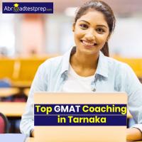 Best GMAT Coaching in Tarnaka - Abroad Test Prep