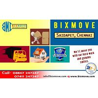 Reliable   Movers and Packers in  Saidapet Chennai