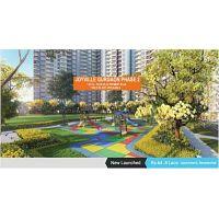 Shapoorji Pallonji Joyville Gurgaon | 9999344441
