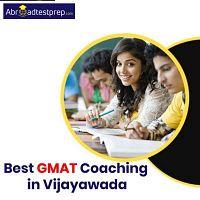 Top GMAT Coaching in Vijayawada – Abroad Test Prep