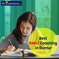 Best GMAT Coaching in Guntur – Abroad Test Prep