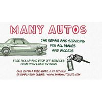 Car Services, Repairs And Oil Service Full Services Call/01189876300