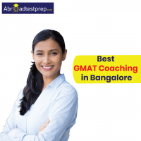 Best GMAT Coaching in Bangalore- Abroad Test Prep
