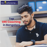 Top GRE Coaching in Bangalore - Abroad Test Prep