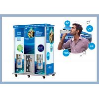 Elixer India Private Limited-Water Purifiers.