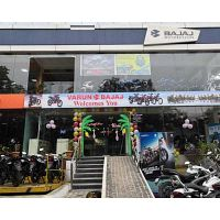 bajaj bikes in hyderabad