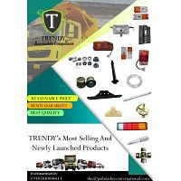 Starts Your Own Truck Spare Parts Business Without Any Fixed Investment