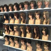 Hair Wigs, Non Surgical Hair Replacement in Delhi