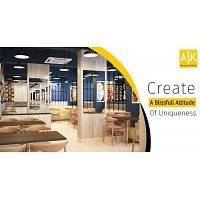 Bespoke Interior Design & Architecture in Navi Mumbai | ASK Design and Build