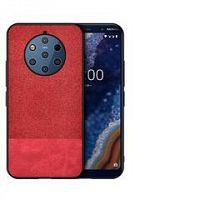 Nokia 9 PV Cover | Fabric Back Cover Nokia 9 PureView