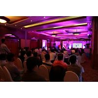 Top-Rated Corporate Event Agency in Gurgaon - Spinoff Event