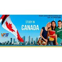 Study in Canada - V Future Step