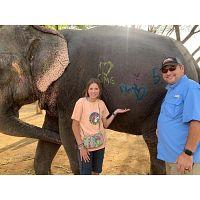 EleFanJoy| Elephant Polo in Jaipur