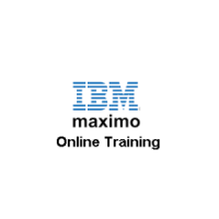 Learn IBM Maximo  Training By Real-Time Experts