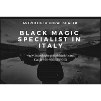 Famous Black Magic Specialist in India, Astrologer Gopal Shastri Ji - +91-9592339095