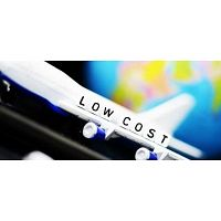 Low Cost Domestic and international Airlines Tickets