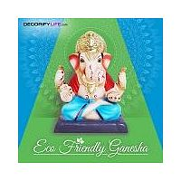 Buy eco friendly ganesha statue online